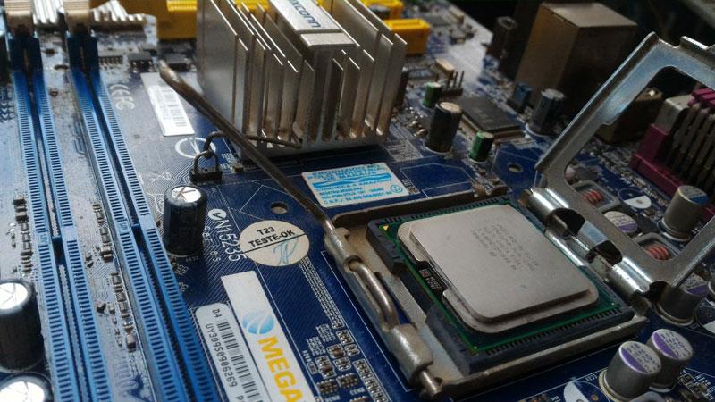 Intel I7 Oder I5